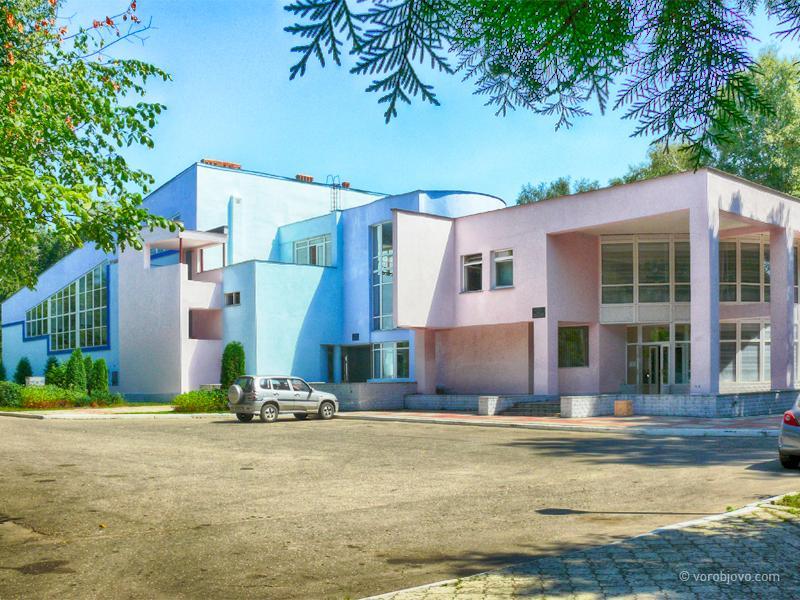 санатории в калужской области с лечением